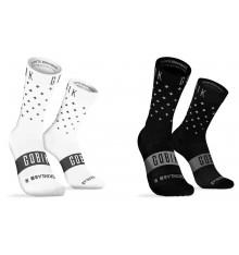 GOBIK chaussettes de cyclisme Iro 2021