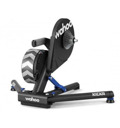 WAHOO Home Trainer Kickr Smart Power Trainer
