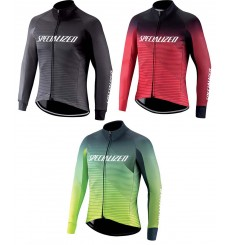 SPECIALIZED Element RBX Comp Logo Team winter cycling jacket 2021