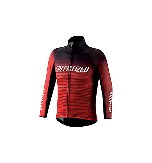 SPECIALIZED Element RBX Comp Logo Team  youth jacket 2021