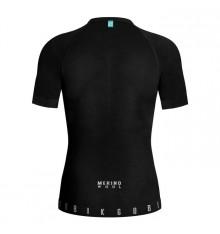 GOBIK Winter Merino men's short sleeve baselayer 2022