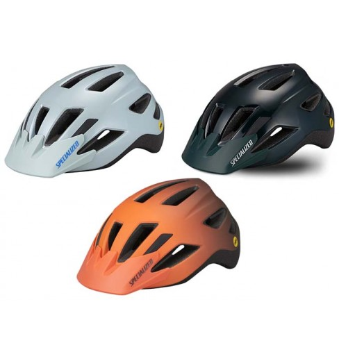 Specialized Shuffle Led Child Kids MIPS bike helmet 2021