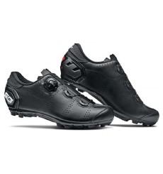 Chaussures vélo VTT SIDI Speed noir 2021