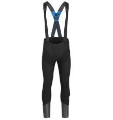 Collant à bretelles velo ASSOS Equipe RS S9 hiver 2021