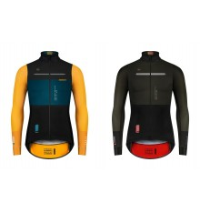 GOBIK Tempest cycling jacket 2021