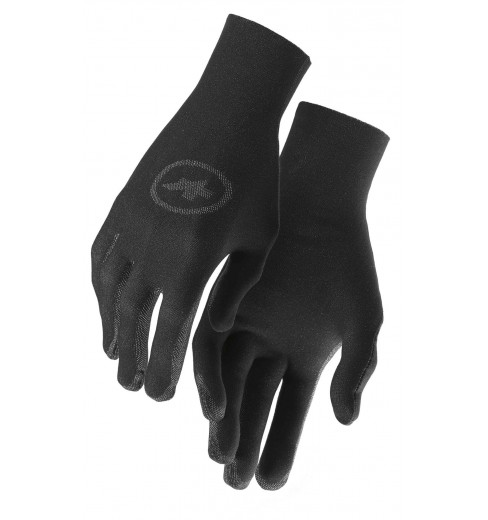 Assos Assosoires Spring Fall Liner Cycling Gloves Cycles Et Sports