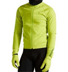 SPECIALIZED Men's HyprViz Race-Series Rain cycling jacket 2021