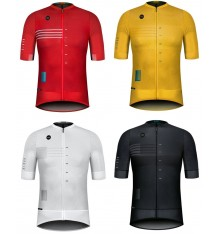 GOBIK maillot vélo manches courtes Carrera 2020