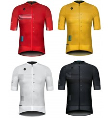 GOBIK Carrera short sleeve cycling jersey 2020