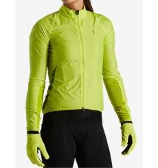 SPECIALIZED Women's HyprViz Race-Series Wind cycling jacket 2021