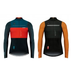 GOBIK Pacer unisex long sleeve cycling jersey 2021