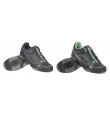 SCOTT chaussures vélo VTT femme Sport Crus-R Boa 2020
