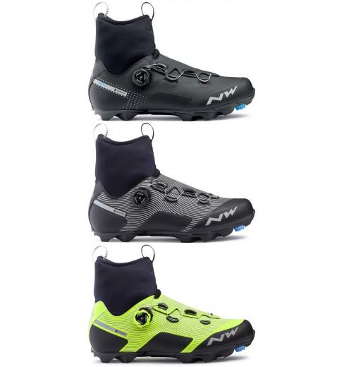 NORTHWAVE Celsius XC Arctic GTX winter MTB shoes 2021