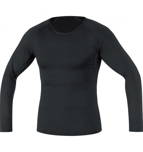 GORE BIKE WEAR sous maillot manches longues M Base Layer Thermo