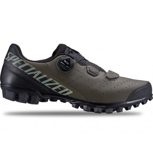 Chaussures VTT SPECIALIZED Recon 2.0 Vert 2021