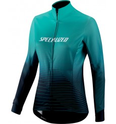 Specialized ELEMENT RBX COMP LOGO women's cycling jacket 2021