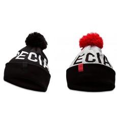 SPECIALIZED bonnet hiver New Era avec pompon 2021