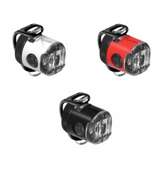 LEZYNE Femto USB front Light