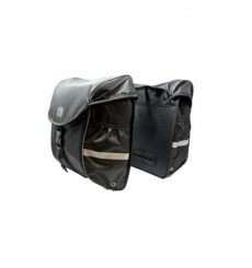 NO ONE BIKE DOUBLE REAR SIDE BAG SPORT 38L