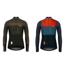 GOBIK maillot vélo manches longues Supercobble 2021