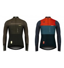 GOBIK Supercobble long sleeve cycling jersey 2021