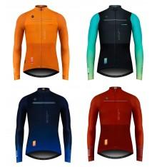 GOBIK Cobble long sleeve cycling jersey 2021