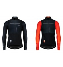GOBIK Skimo Pro thermal cycling jacket 2021