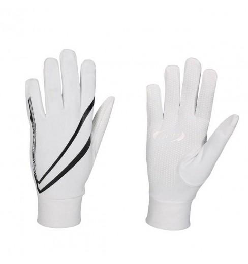 BBB RaceShield white Winter gloves