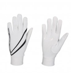 BBB RaceShield white Winter gloves