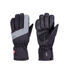 BBB Full fingers Subzero Winter gloves