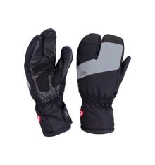 BBB 2 x 2 fingers Subzero Winter gloves