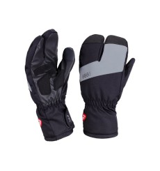 BBB 2 x 2 fingers Subzero Winter gloves