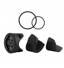 Garmin Varia Universal Seat-post Quarter Turn Mount