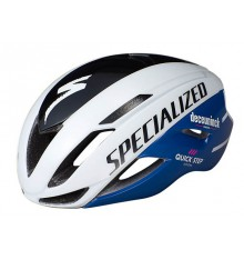 SPECIALIZED S-Works Evade II Team Deceuninck ANGI MIPS aero road bike helmet 2020
