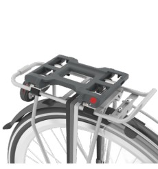 URBAN IKI Mounting plate for rear rack