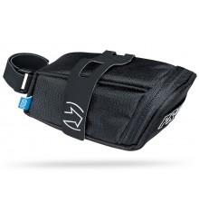 Sacoche de selle PRO Medium Velcro noir 0.6L