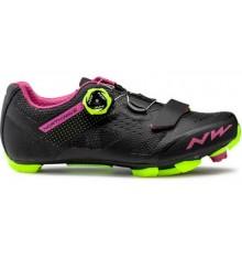 NORTHWAVE chaussures VTT femme Razer 2020