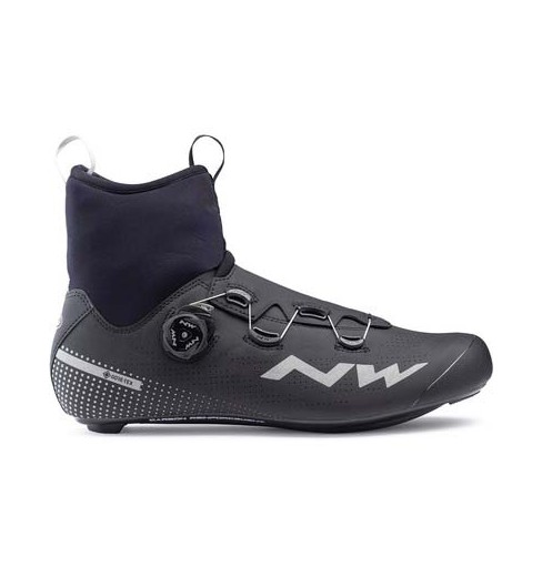 NORTHWAVE CELSIUS R GTX men's road winter cycling shoes 2021