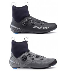 NORTHWAVE chaussures vélo route hiver CELSIUS R ARCTIC GTX 2021