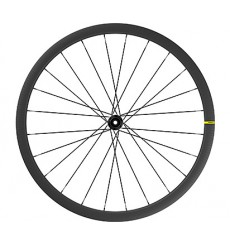MAVIC COSMIC SL 32 DISC 2021 road front wheel