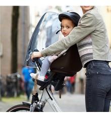 URBAN IKI Siège avant bébé avec adaptateur compact