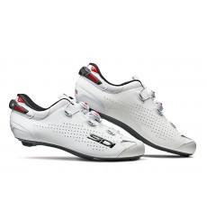 Chaussures vélo route SIDI SHOT 2 carbon blanc 2021