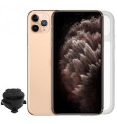 ZEFAL coque pour iPhone 11 PRO avec support de fixation