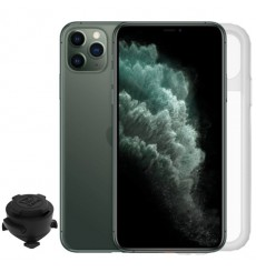 ZEFAL iPhone 11 PRO MAX smartphone case with fixing system
