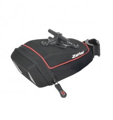 ZEFAL IRON PACK M-TF saddle bag