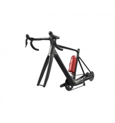 SCOTT prolongateur d'autonomie batterie ERIDE MAHLE ADDICT MY21
