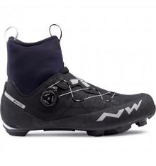 NORTHWAVE chaussures vélo VTT Extreme XC GTX hiver 2021