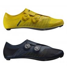 MAVIC Cosmic Ultimate III men's road cycling shoes  2021