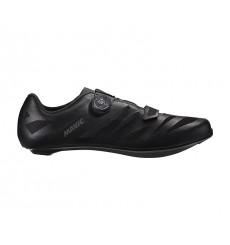 MAVIC Cosmic Elite SL black road cycling shoes 2021