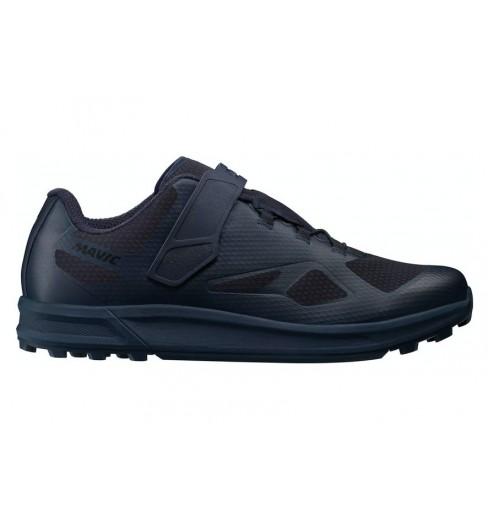 MAVIC Chaussures VTT XA FLEX Bleu Nuit 2020